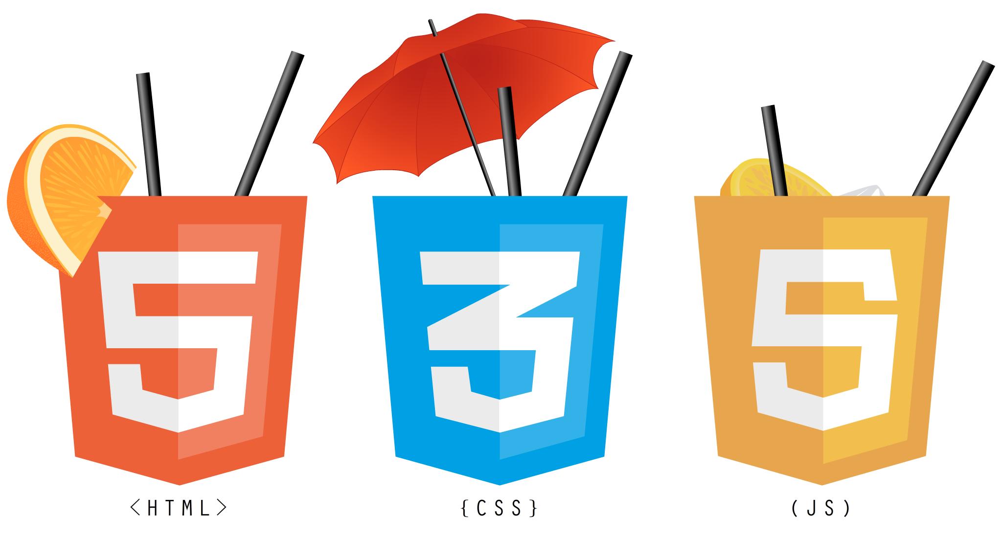 Javascript и css